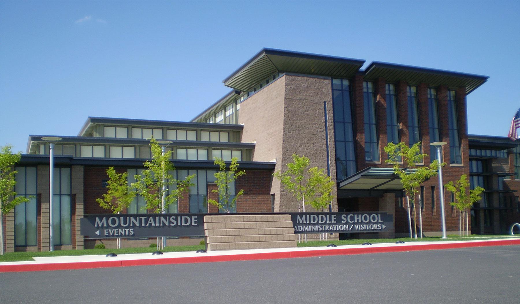 Mountainside Middle-School