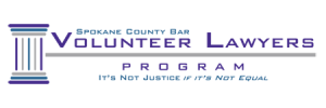 Volunteer Lawyers Program